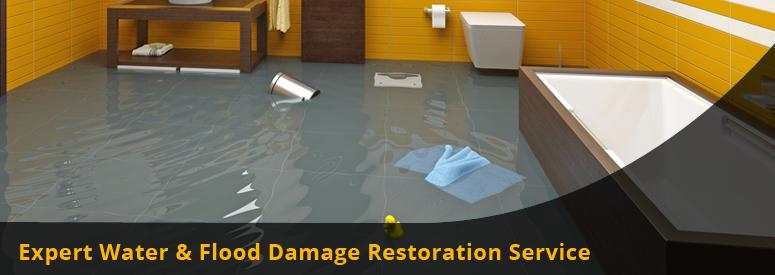 Water and Flood Damage Restoration Westlake Village CA